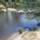 Swimming Hole Heaven - Yarra River at Laughing Waters
