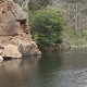 Swimming Hole Heaven - Lerderderg Gorge at Grahams Dam